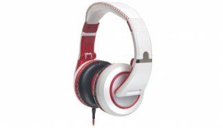 NEW CAD (MH510W) White Studio Headphones