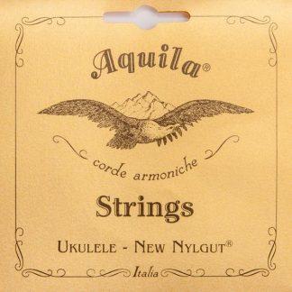 NEW Aquila (21U) Baritone Ukulele Strings
