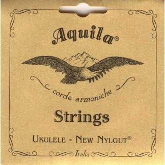 NEW Aquila (4U) Soprano Ukulele Strings