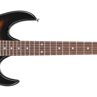 NEW Ibanez GRX70QA-SB Electric Guitar
