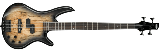 NEW Ibanez GSR200SM-NGT 4 String Bass Guitar