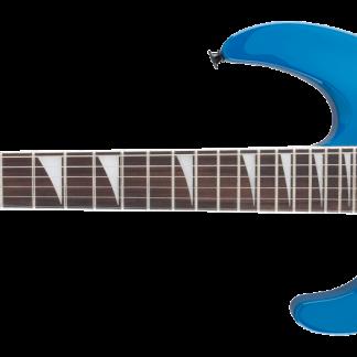 NEW Jackson JS32L Dinky Blue Lefty Electric Guitar