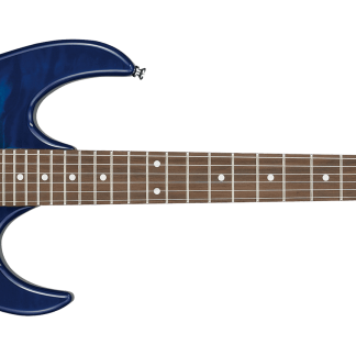 NEW Ibanez GRX70QA-TBB Electric Guitar