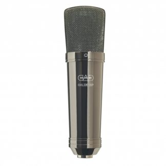NEW CAD (GXL2200BP) Condenser Microphone