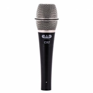 NEW CAD (C92) Condenser Microphone