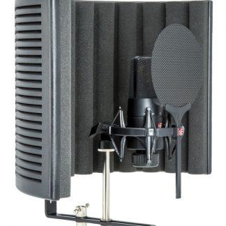 NEW SE Electronics (X1-S-STUDIO-BUNDLE) Microphone Studio Bundle