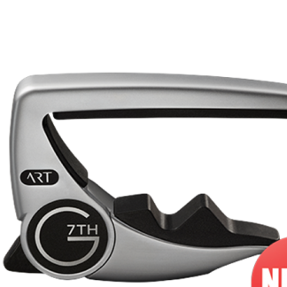 NEW G7th Performance 3 Silver Capo