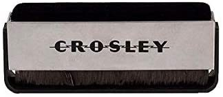 NEW Crosley (AC1008A-CF) Combo Record Cleaning Brush