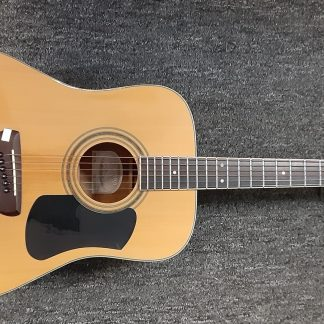 Preowned Olympia (S121106093) OD-5 Acoustic Guitar